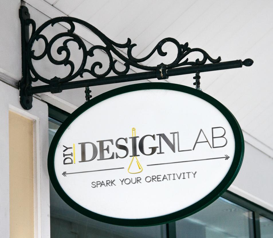 DIY Design Lab